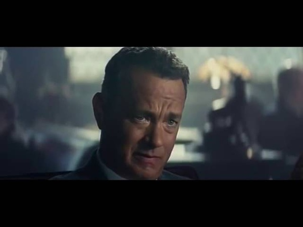 НОВИНКА 2016 фильм США Стивен Спилберг 'Брайд Спай'