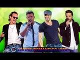Latino Romantico Hits Mix 2018 Marc Anthony, Enrique Iglesias, Ricky Martin, Luis Fonsi