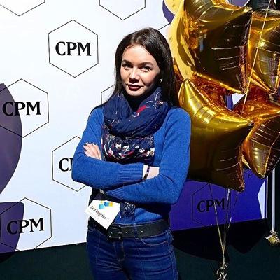 Катрин Волконская
