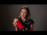 Millie Bobby Browns Anti-Bullying Message  2018 MTV Movie  TV Awards