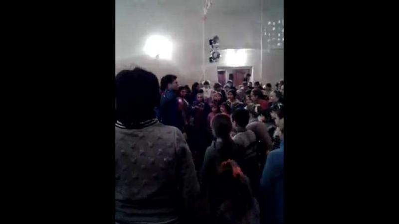 Танец Чуча-Чача