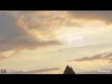 Лучшее видео UFO, попавшее на камеру! Удивительные наблюдения НЛО