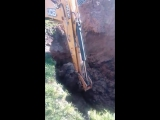 Копаем кессон