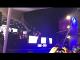 Tribute to AVICII by Timmy Trumpet on Bord World Club Cruise 2