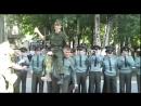 Военный университет 2007 Встреча выпускников
