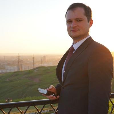 Михаил Крутиков