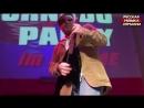 DJ Vital 3 желания Попсовая Песенка Live @ Prime Bielefeld