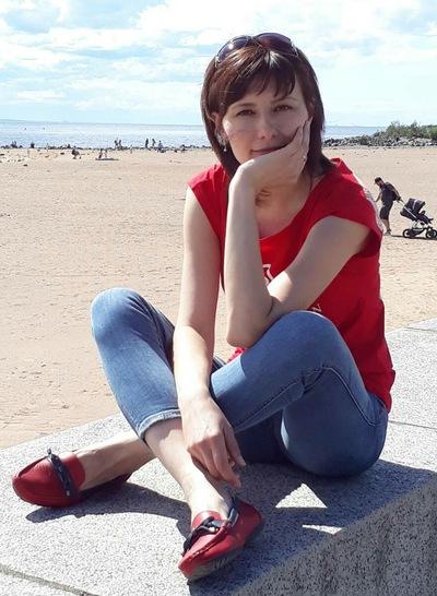 Дарья Фусар