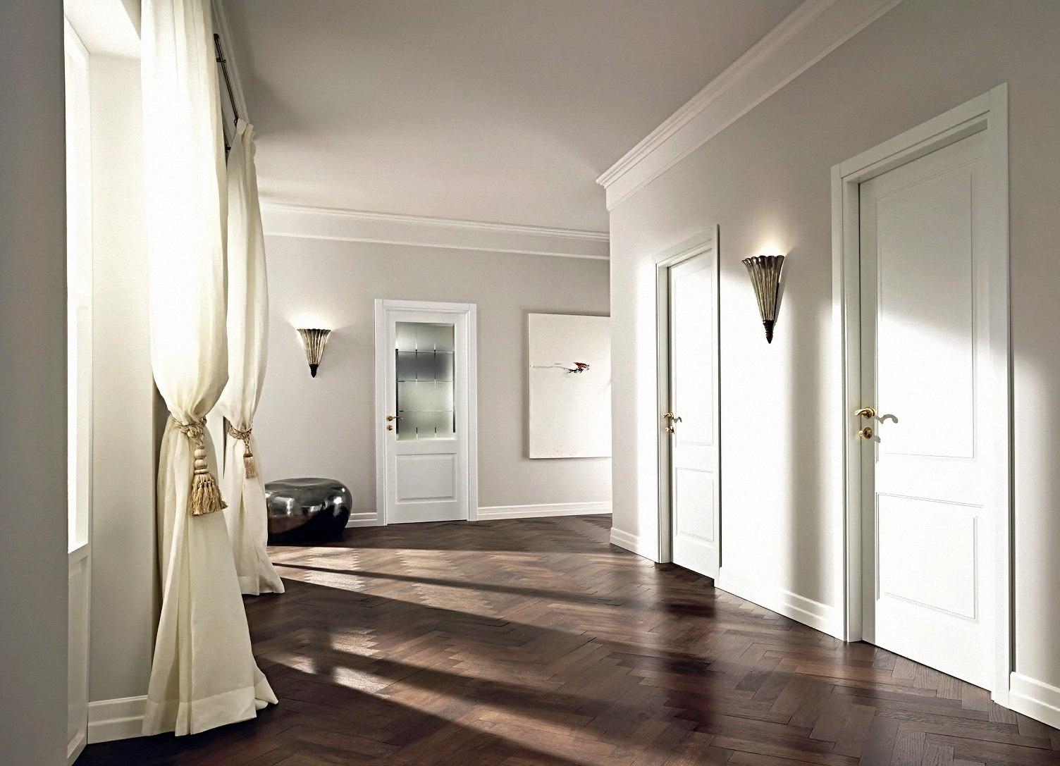 стиль частного дома