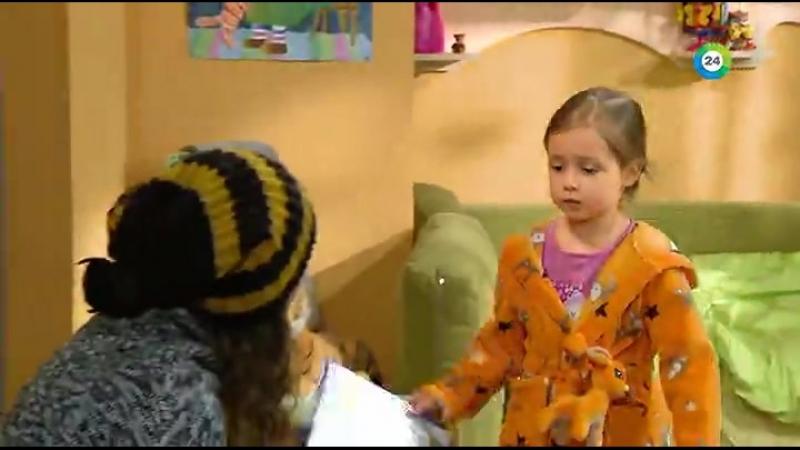 Школа выживания от одинокой женщины с тремя детьми в условиях кризиса 18 серия