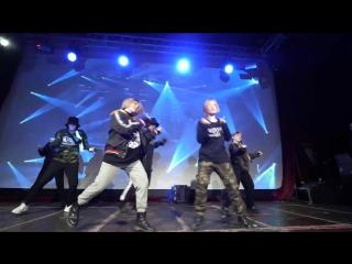 BTS - MIC DROP dance cover by NEVVES (A FEST Asian Music Festival)