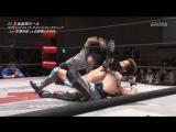 Seiki Yoshioka (c) vs. Kenshin Chikano (WRESTLE-1 - Tour 2017 Autumn Bout - Day 1)