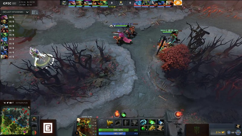 200iq first wave creep block by iceiceice