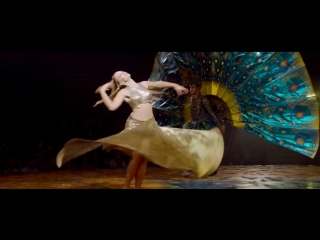 Цирк Du Soleil в море – такое возможно MSC_Cruises_and_Cirque_Du_Soleil