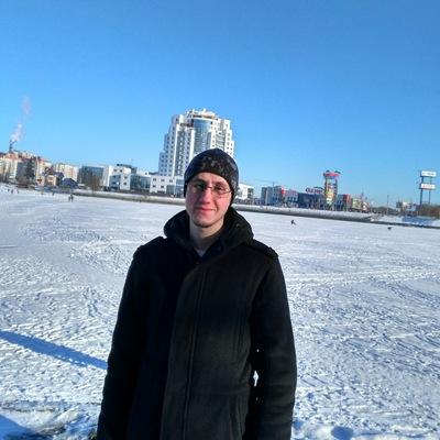 Олег Кравец