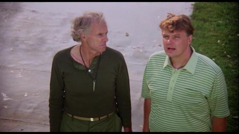 ОКРАИНА. / The Burbs. (1989)
