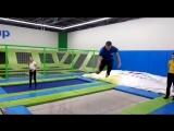 Yu Jump Наши инструкторы 7