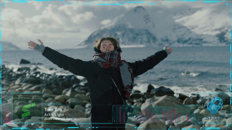 Tom Bro - Arctic Light (Luke Liberati Remix) [Superordinate Music]