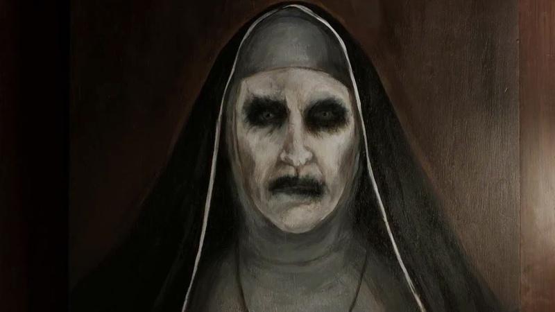 Монахиня | Офіційний український тизер-трейлер / 2018