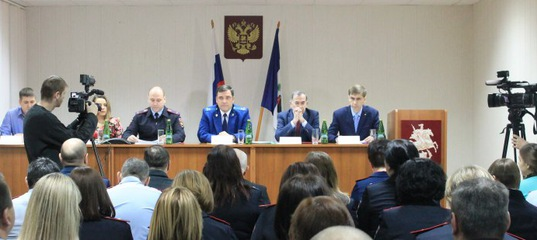 В Усть-Илимске полицейские подвели итоги оперативно-служебной деятельности в минувшем году