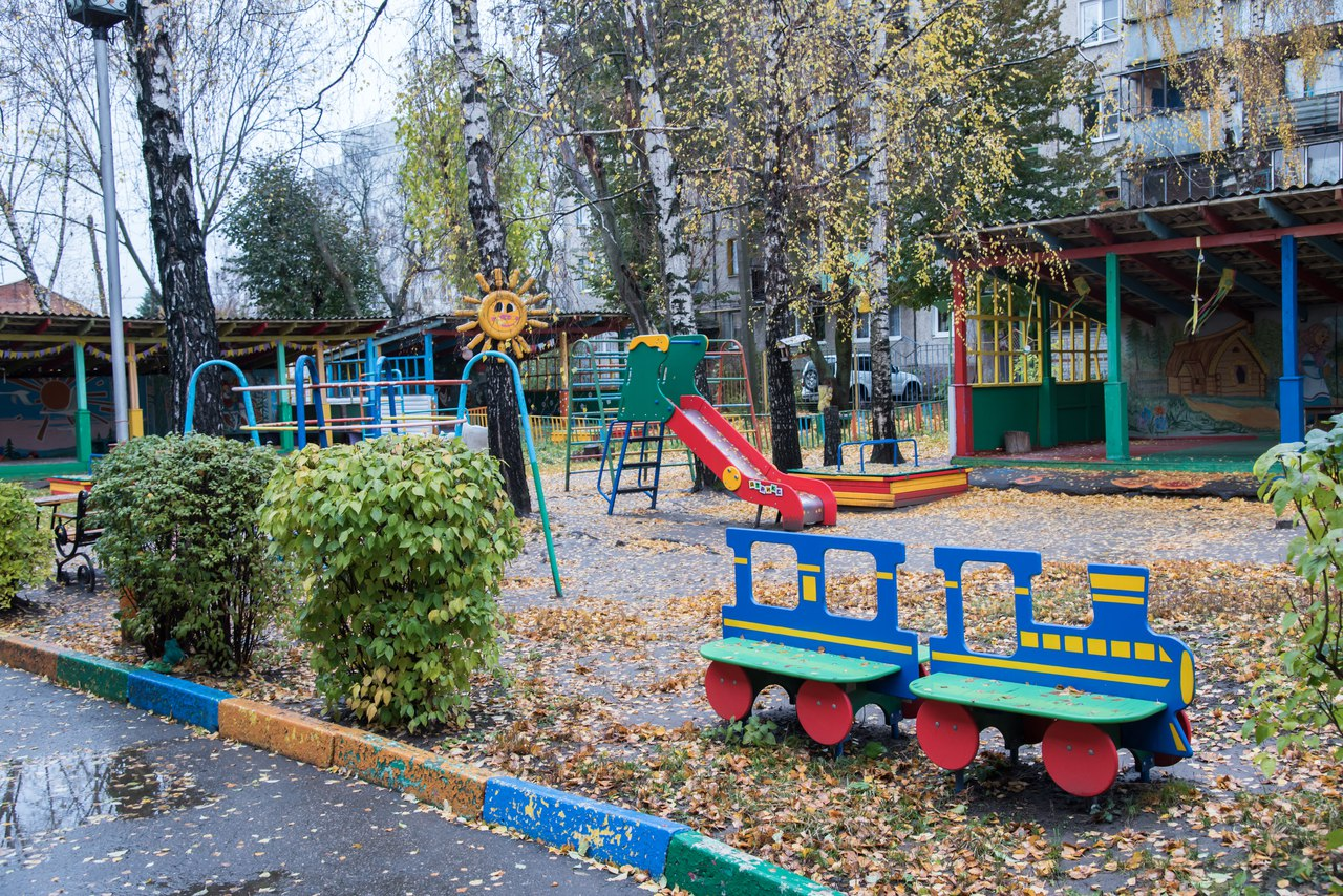 С 1 февраля детский сад «Лучик» стал муниципальным