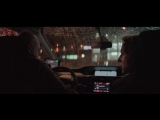 Тёмная ночь, режиссер Иван Плечев для Medialab Яндекс.Такси
