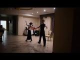 Танцевальный подарок мужу на юбилей