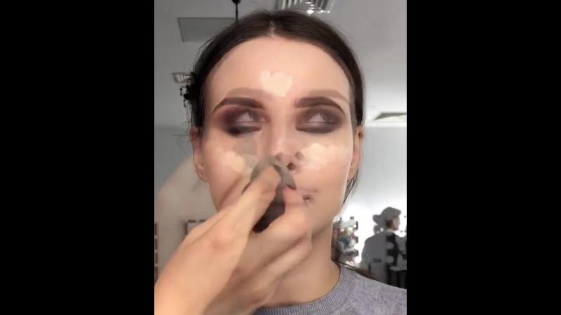Девушка красавица и без макияжа (720p).mp4
