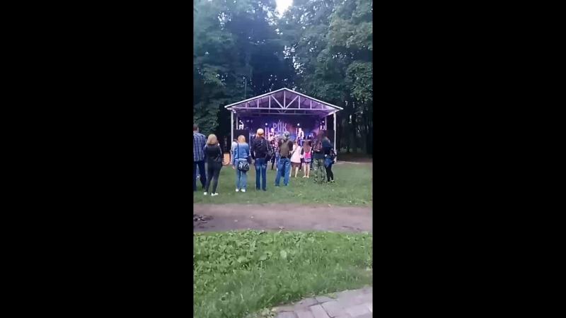 Ксения Бессонова - Live