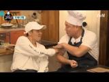 [GW] Kang's Kitchen\Кухня Кана - Ep.1 [рус.саб]