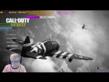 CALL OF DUTY WWII СТРИМ НА PC #1 - ВОЙНА НЕ МЕНЯЕТСЯ