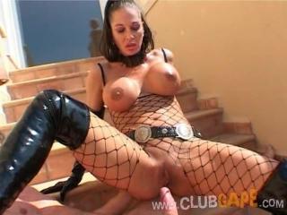 Ayla Mia - Mach Mir Die Stute - sc2