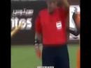 Реакция на красную карточку