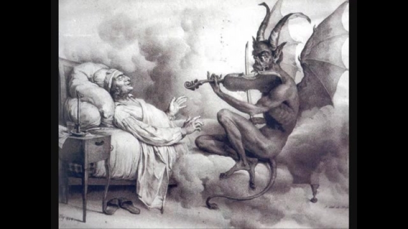 Tartini Violin Sonata in G minor Devils Trill Sonata 1