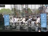 FSG Eternity | Q&A: COEХ C-Festival [рус.саб]