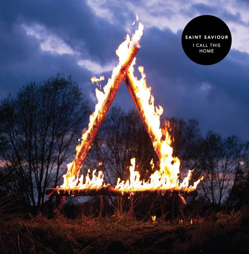 Saint Saviour альбом I Call This Home (Remixes)