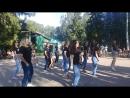 ДБО Радуга смена 3 молодцы девчонки