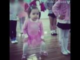 Когда танцевать у тебя в крови