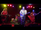 Red Elvises in 16 tons-She Works For KGB