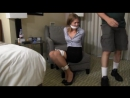 Steve's Secretary pays for her snooping...