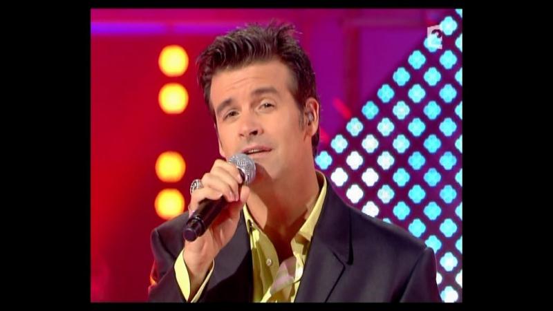 Roch Voisine Patrick Fiori - '4 Mots sur un piano' (LES STARS DE LANNEE 2007)