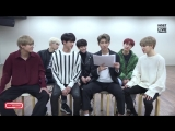 180404 BTS Loves Which American Talk Show Host @ Ask Anything Chat