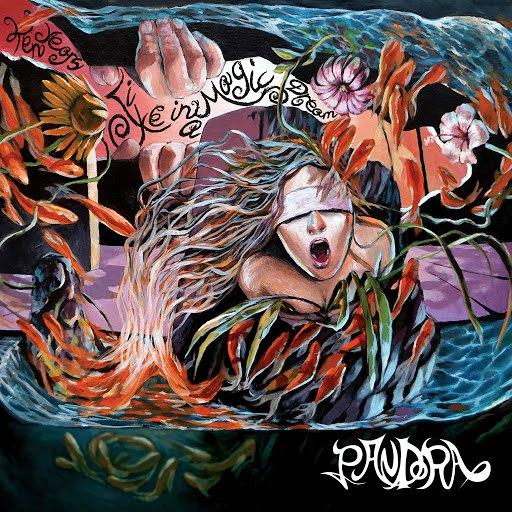 Pandora альбом Ten Years Like in a Magic Dream