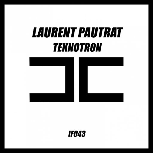Laurent Pautrat альбом Teknotron