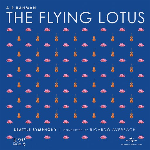 A.R. Rahman альбом The Flying Lotus