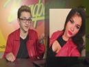 Эльдар Джарахов - красная куртка