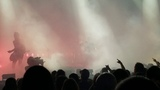 Marilyn Manson - Irresponsible Hate Anthem live at Hollywood Casino Amphitheatre, St. Louis, MO, 14.07.2018