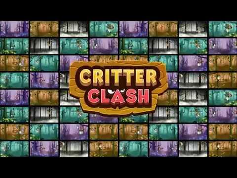 Critter Clash - Геймплей   Трейлер