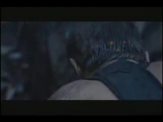 Хищник (удаленная сцена) КОРОЧЕ ЭТО ВЫРЕЗАННАЯ СЦЕНА ИЗ ФИЛЬМА прикольно ШВАРЦ убегает от ХИЩА