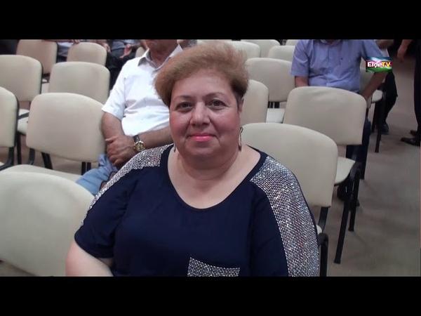 Qarabağ forumu Abdulla Əmirhaşimi Qafar Çaxmaqlı Elxan Şahinoğlunun çıxışları